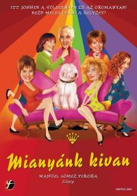Reinas (2005)