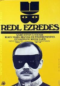 Redl ezredes (1985)