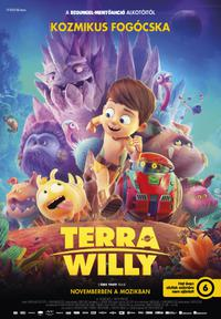 Terra Willy: Planète inconnue (2019)