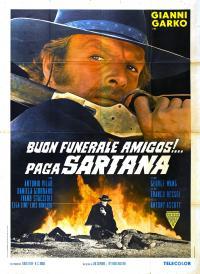 Buon funerale, amigos!... paga Sartana (1970)