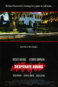 Desperate Hours (1990)