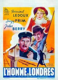 L'homme de Londres (1943)