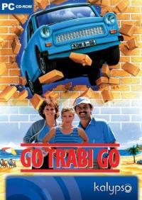 Go Trabi Go – Die Sachsen kommen (1991)