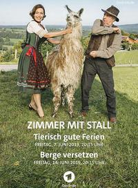 Zimmer mit Stall - Tierisch gute Ferien (2019)