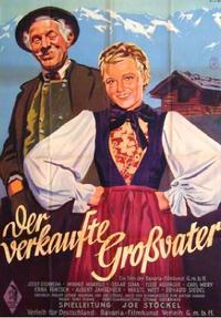 Der verkaufte Großvater (1942)
