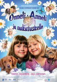 Onneli, Anneli ja nukutuskello (2018)
