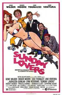 Sunday Lovers (1980)