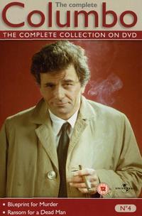 Columbo: Blueprint for Murder (1972)
