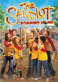 The Sandlot 3 (2007)