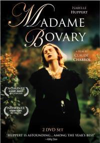 Madame Bovary (1991)