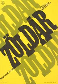 Zöldár (1965)