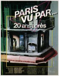 Paris vu par... vingt ans après (1984)