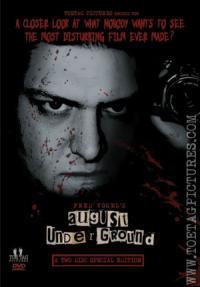 August Underground (2001)