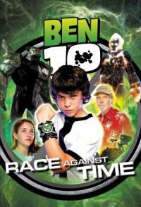 Ben 10: Race Against Time (2007)