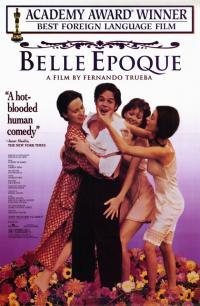 Belle epoque (1992)