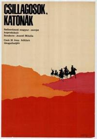 Csillagosok, katonák (1967)