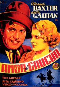 Under the Pampas Moon (1935)