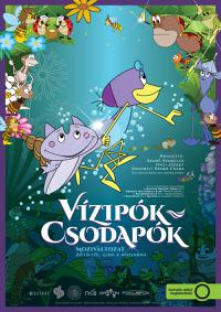 Vízipók-csodapók (1983)