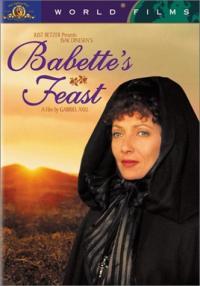 Babettes gaestebud (1987)