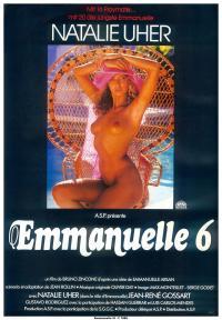 Emmanuelle 6 (1988)