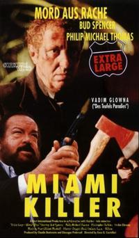 Extralarge: Miami Killer (1991)