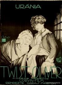 Twist Olivér (1919)