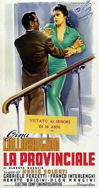 La Provinciale (1953)