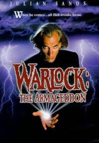 Warlock 2: The Armageddon (1993)