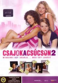 Mädchen, Mädchen 2 - Loft oder Liebe (2004)