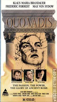 Quo Vadis (1985)