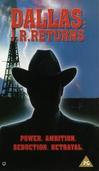 Dallas: J.R. Returns (1996)