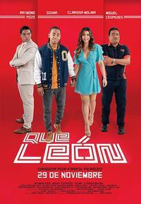 Qué León (2018)