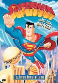Superman: The Last Son of Krypton (1996)