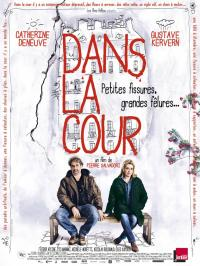 Dans la cour (2014)