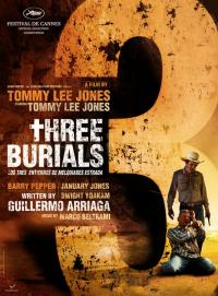 The Three Burials of Melquiades Estrada (2005)