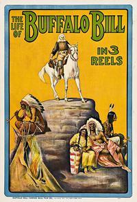 The Life of Buffalo Bill (1912)