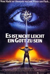 Es ist nicht leicht ein Gott zu sein (1989)