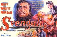 Svengali (1954)