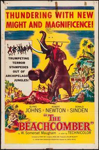 The Beachcomber (1954)