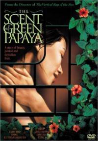 Mui du du xhan - L'odeur de la papaye verte (1993)