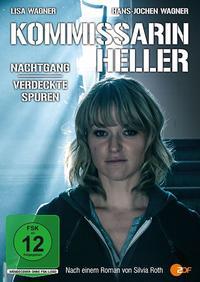 Kommissarin Heller: Verdeckte Spuren (2017)