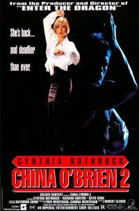 China O'Brien II (1991)
