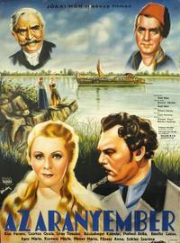 Az aranyember (1936)