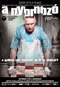 A nyomozó (2008)