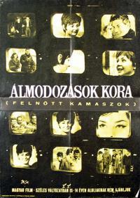 Álmodozások kora (1964)