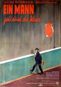 Ein Mann geht durch die Wand (1959)