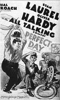 Perfect Day (1929)