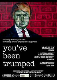 You've Been Trumped (2011)