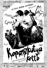 Kopaszkutya kettő (2011)