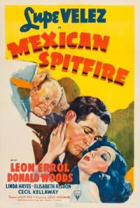 Mexican Spitfire (1940)
